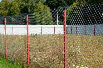 Заборы в Балабаново под ключ, Фото, №8
