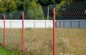 Заборы в Наро-Фоминском районе, Фото, №2